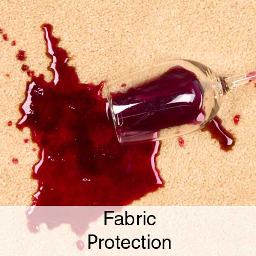 Fabric Protection